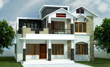 Latest Villa Construction Contractors & Builders