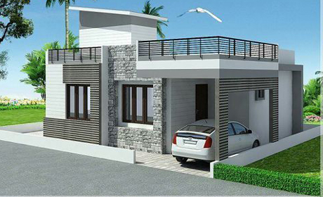 Villa Home Design and Build Services